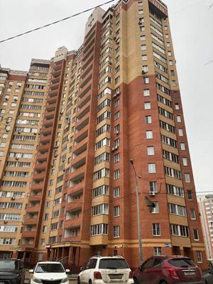 3-комн квартира, 85.7 м2, 4 этаж - фото 1