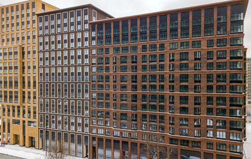 3-комн квартира, 102 м<sup>2</sup>, 11 этаж_1