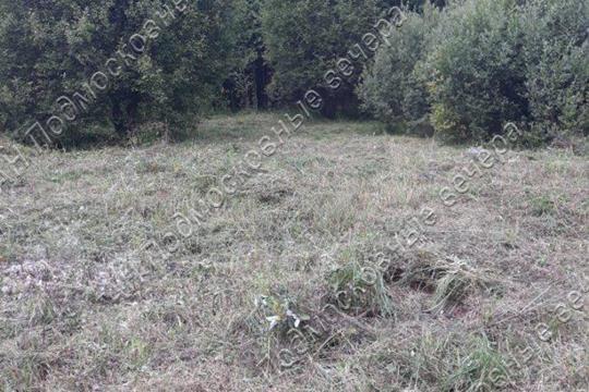 Участок, 6 соток, рабочий поселок им Воровского  , Носовихинское шоссе