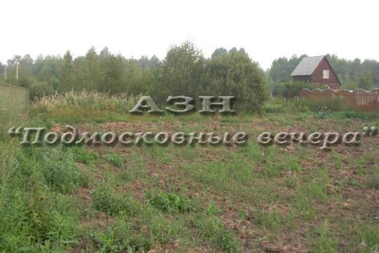 Участок, 11.7 соток, поселок Беливо (Дороховское с/п)  , Егорьевское шоссе