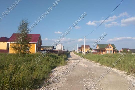 Участок, 8 соток, деревня Улитино  , Носовихинское шоссе