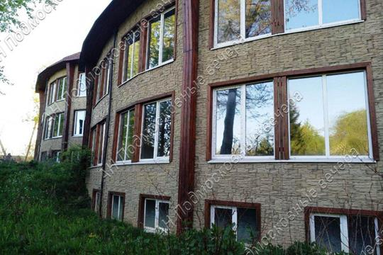Коттедж, 176 м2, деревня Мартемьяново  , Киевское шоссе