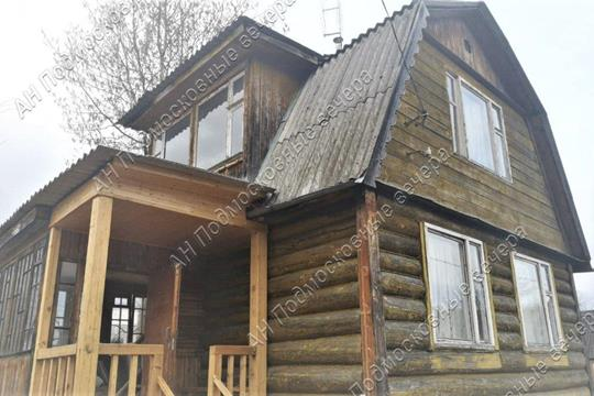 Коттедж, 81 м2, деревня Шевлягино  , Егорьевское шоссе