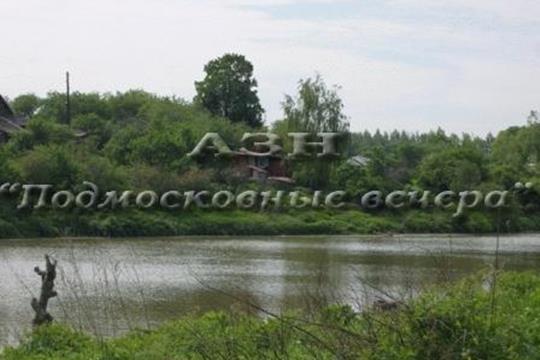 Участок, 10 соток, деревня Малеево  , Каширское шоссе