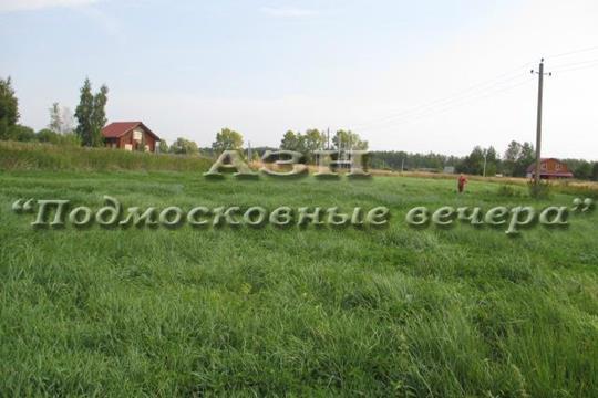 Участок, 14 соток, село Никитское  , Новорязанское шоссе