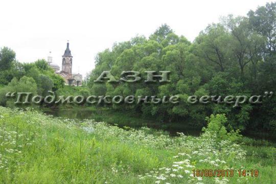 Участок, 14 соток, село Покровское  , Каширское шоссе
