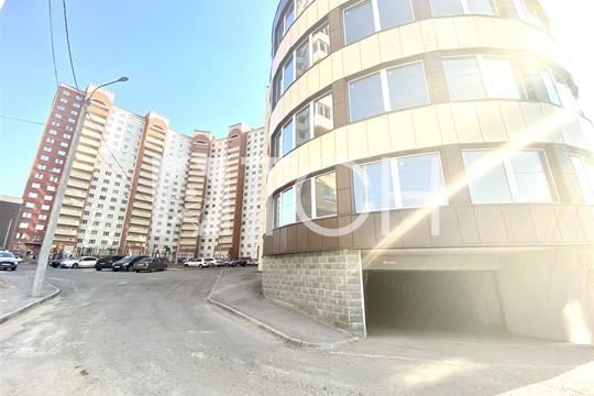 1-комн квартира, 42.5 м2, 14 этаж