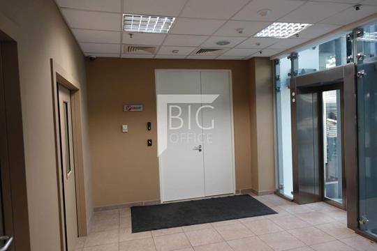 Офис, 1022 м2, класс B
