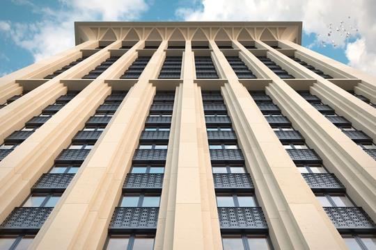 3-комн квартира, 80 м<sup>2</sup>, 22 этаж_1