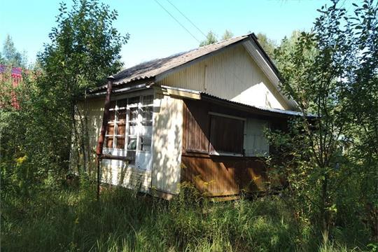 Коттедж, 35 м2, городской округ Орехово-Зуево Орехово-Майское СНТ, Носовихинское шоссе