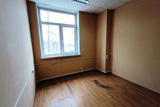 Офис, 11 м2, класс C
