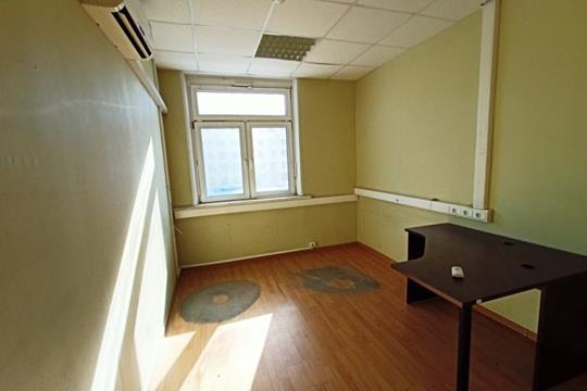 Офис, 14 м2, класс C