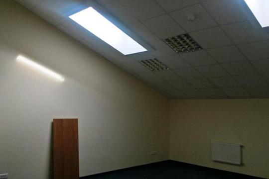 Офис, 41 м2, класс B