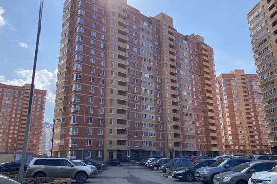 1-комн квартира, 30.5 м2, 1 этаж