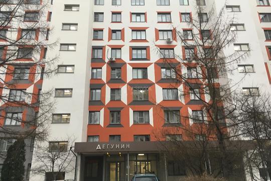 1-комн квартира, 13.1 м2, 9 этаж