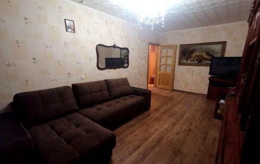 3-комн квартира, 65.5 м2, 3 этаж