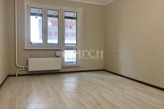 2-комн квартира, 60.2 м2, 2 этаж