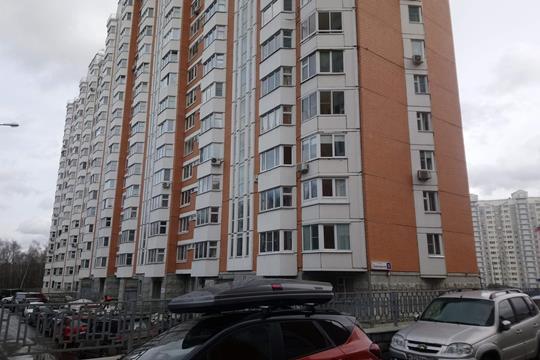 5-комн квартира, 130.8 м2, 1 этаж