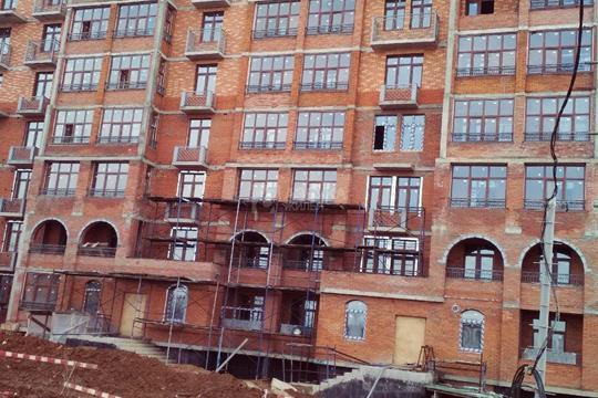 3-комн квартира, 63.4 м2, 2 этаж