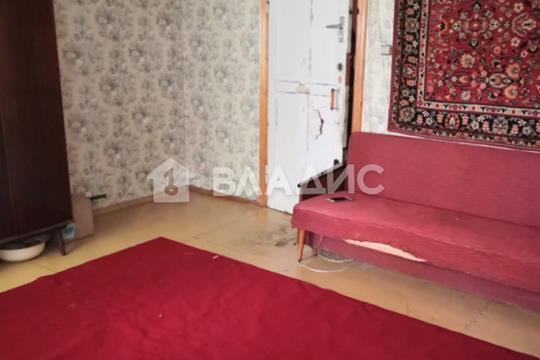 Комната в квартире, 54.32 м2, 1 этаж