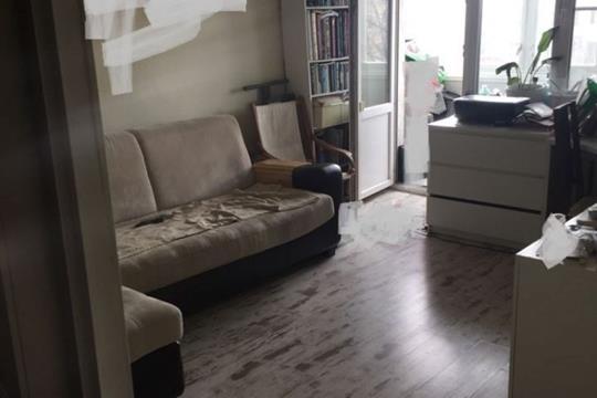 1-комн квартира, 31.1 м<sup>2</sup>, 5 этаж_1
