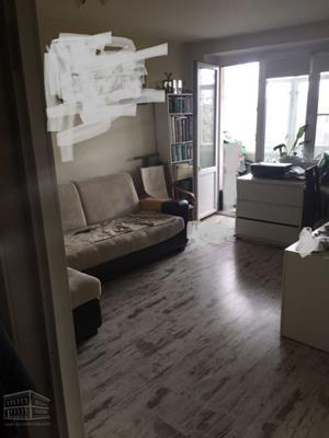 1-комн квартира, 31.1 м2, 5 этаж - фото 1