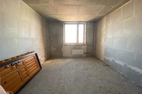 3-комн квартира, 89.9 м2, 17 этаж