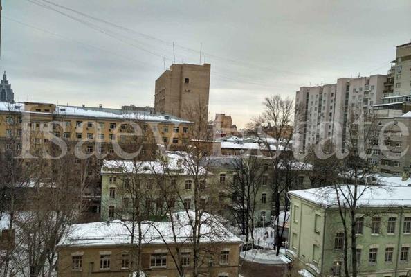 1-комн квартира, 42 м2, 6 этаж - фото 1