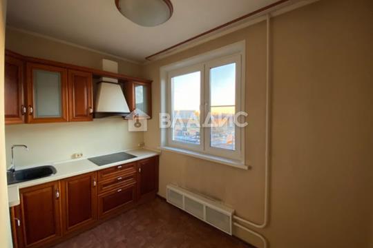 1-комн квартира, 36.8 м2, 8 этаж