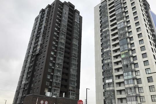 1-комн квартира, 44 м2, 18 этаж