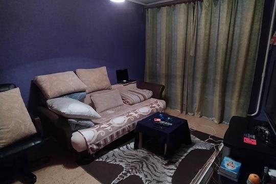 Комната в квартире, 56.3 м2, 17 этаж