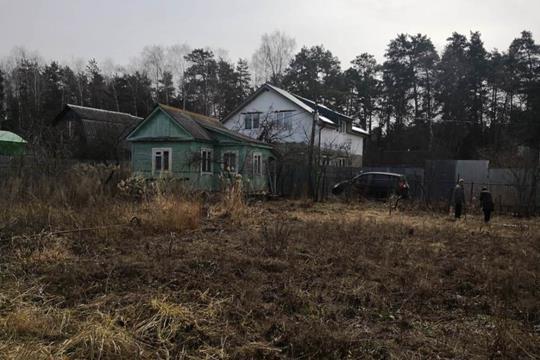 Коттедж, 30 м2, город Ногинск Текстильщик тер. СНТ 5, Горьковское шоссе