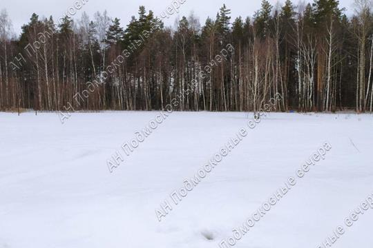 Участок, 14 соток, деревня Плотава (Малодубенское с/п)  , Горьковское шоссе