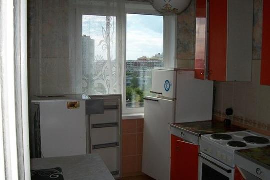 4-комн квартира, 80 м2, 3 этаж