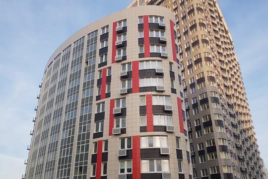 4-комн квартира, 209.1 м2, 25 этаж