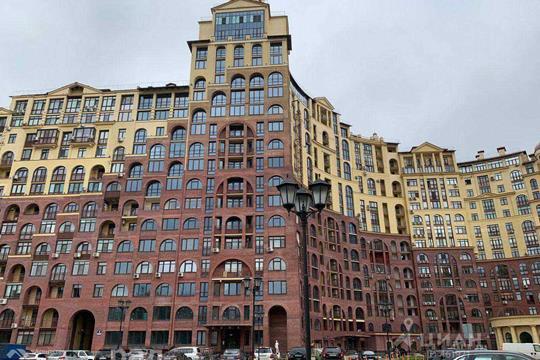 3-комн квартира, 102.7 м<sup>2</sup>, 9 этаж_1