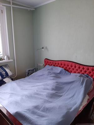 1-комн квартира, 35.3 м2, 10 этаж - фото 1