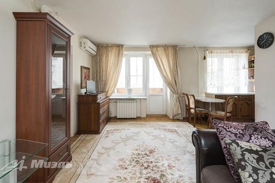 2-комн квартира, 48 м2, 8 этаж