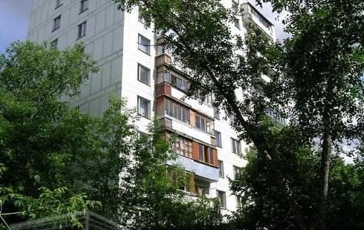 1-комн квартира, 35.4 м2, 8 этаж