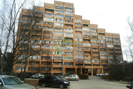 1-комн квартира, 35.7 м2, 3 этаж