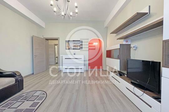 3-комн квартира, 72 м2, 3 этаж