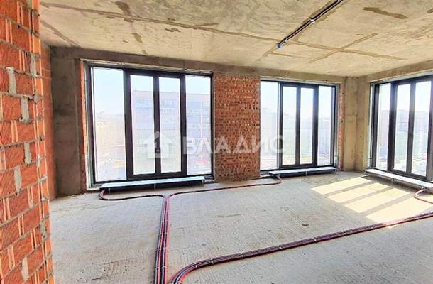 4-комн квартира, 110.9 м2, 6 этаж - фото 1