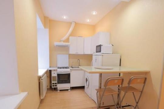 1-комн квартира, 38 м<sup>2</sup>, 2 этаж_1