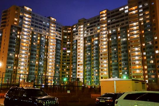 2-комн квартира, 78.8 м2, 14 этаж