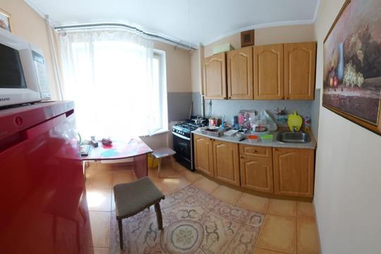 2-комн квартира, 38 м2, 2 этаж