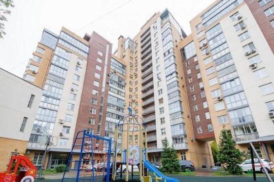 4-комн квартира, 140 м2, 8 этаж