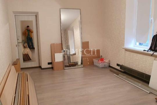 Комната в квартире, 78.9 м2, 1 этаж