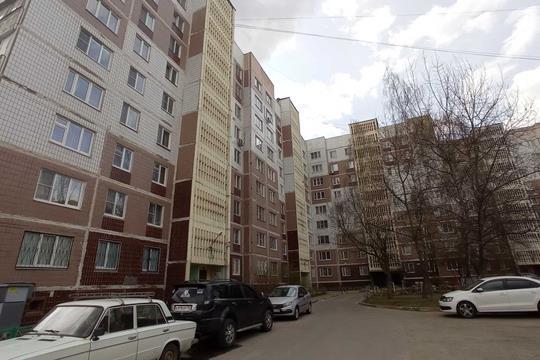 2-комн квартира, 45.9 м2, 8 этаж