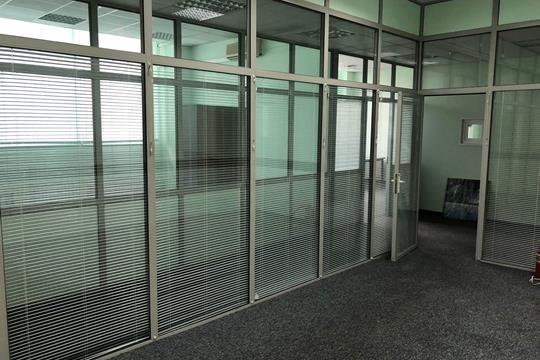 Офис, 507.9 м2, класс B
