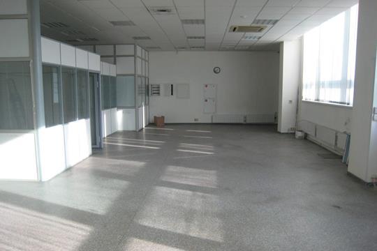 Офис, 189.38 м2, класс B